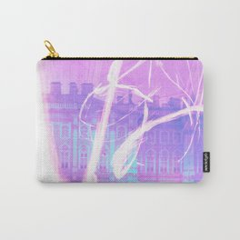 Vivid Energy lines Carry-All Pouch