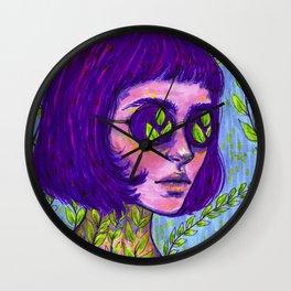 MORADA Wall Clock