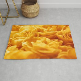 Loctaine in Yellow Rug