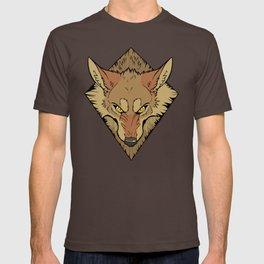 Scrappy (Color) T-shirt
