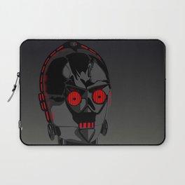 Darth-PO Laptop Sleeve