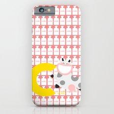 c for cow iPhone 6s Slim Case