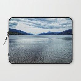 Loch Ness Scotland Laptop Sleeve