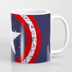 Captain's America splash Mug