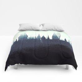 Harry Potter - Hogwarts Comforters