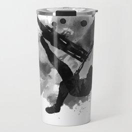 MTB Aqua Trickz Travel Mug