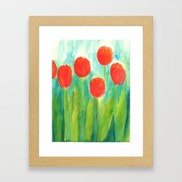 Coppelia Framed Art Print