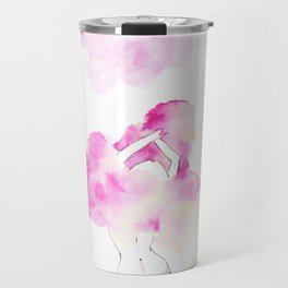 Undress your body Travel Mug