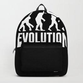 Tai Chi Evolution Judo Taijiquan Martial Arts Backpack