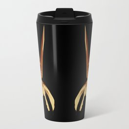 ALIBABA SALUJA 2 Travel Mug