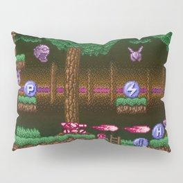 Master Blaster Pillow Sham