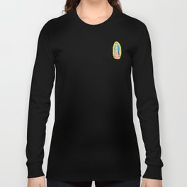 virgen de guadalupe /  our lady Long Sleeve T-shirt