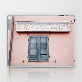 Pizzeria in Pisa Laptop & iPad Skin