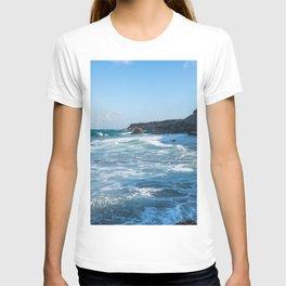 isla mujeres punta sur T-shirt