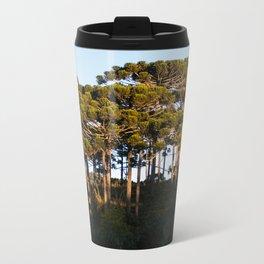 Araucarias Travel Mug