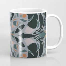 StacyCK Studio - Colors of the pine - Mosaic v1 Coffee Mug