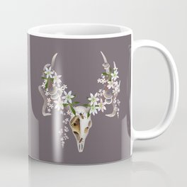 Life Death Earth Coffee Mug