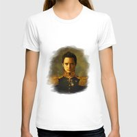 replaceface T-shirts featuring Elijah Wood - replaceface by replaceface