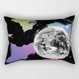 The Neon Spectrum and Cosmic Matter Rectangular Pillow