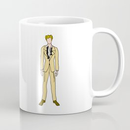 Rock Star Heroes 1 Coffee Mug