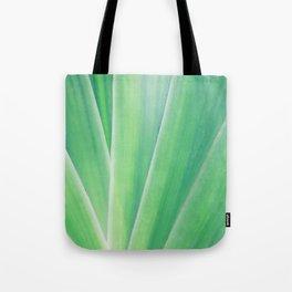 tropical plant 2 Tote Bag