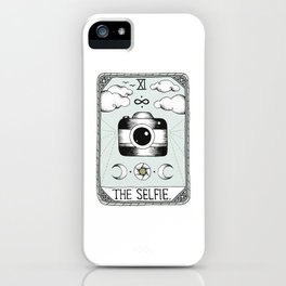 The Selfie iPhone Case