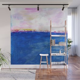 Journey No.600a by Kathy Morton Stanion Wall Mural