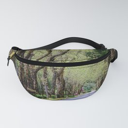 Road Fanny Pack