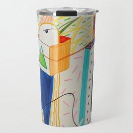 TORNASOL Travel Mug
