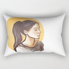 elementary: joan watson [2] Rectangular Pillow