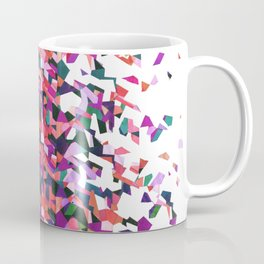Beethoven abstraction Coffee Mug