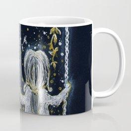 Childhood is Magical Coffee Mug