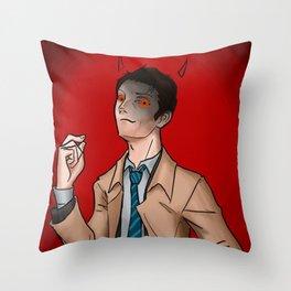 Casifer Throw Pillow