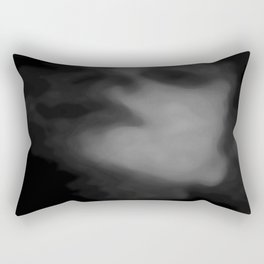 Ghost 1 Rectangular Pillow