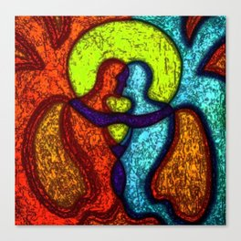 """""""Eclipsing Souls"""" Canvas Print"""