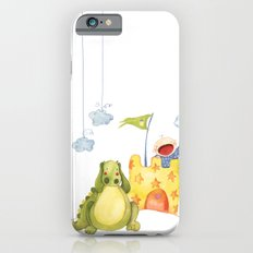 Baby castle Slim Case iPhone 6s