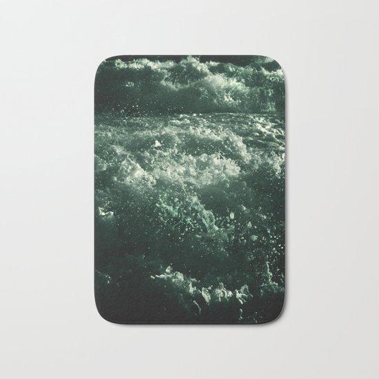 *sea* Bath Mat