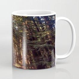 Listen to the Redwoods Coffee Mug