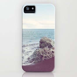 Grand Marais Bay iPhone Case