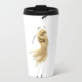 Edible Ensembles: Pasta Travel Mug