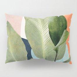 Nature Geometry VII Pillow Sham