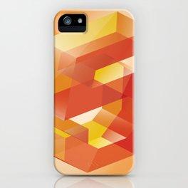 Jell-o Nº5 iPhone Case