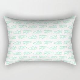 TenisPattern Rectangular Pillow
