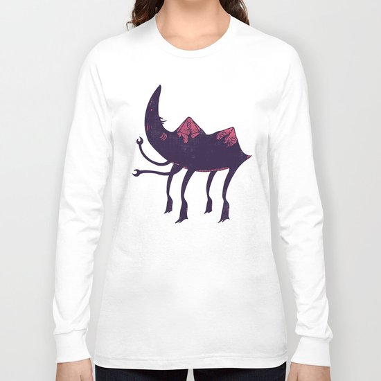 d10 Long Sleeve T-shirt