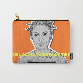 (Oitnb Crazy Eyes - Say Their Names) - yks by ofs珊 Carry-All Pouch