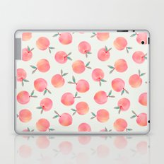 PEACH Laptop & iPad Skin