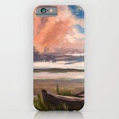 Sunrise over the lake Slim Case iPhone 6s