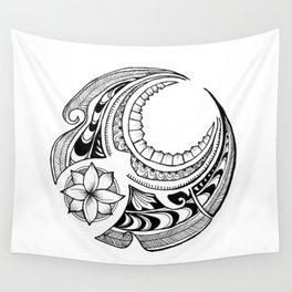 Mahina Wall Tapestry
