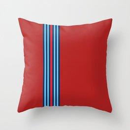 Aperitivo Rosso Throw Pillow
