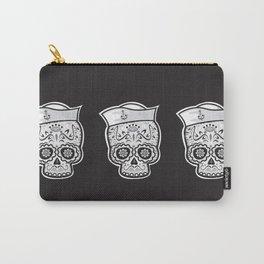 Marinero muerto sugar skull Carry-All Pouch